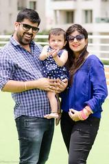 DSC_8154 (Puneet_Dembla) Tags: dembla puneet kid kids girl little 1 yr old 1yr year first birthday portraits cute baby