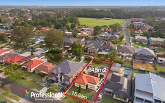 8 Laundess Avenue, Panania NSW
