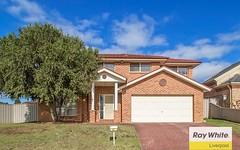 49 Carmichael Drive, West Hoxton NSW