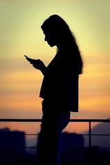 (Brunna Peretti Loureiro) Tags: brunnaperettiloureiro canon brazil rj sunset silhouette backlight challengeyouwinner