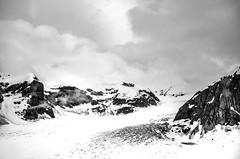 Alaskan Glacier View (t conway) Tags: