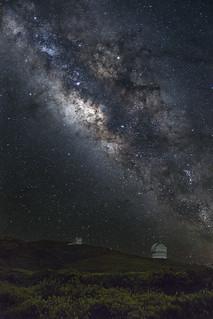 Cielos de La Palma