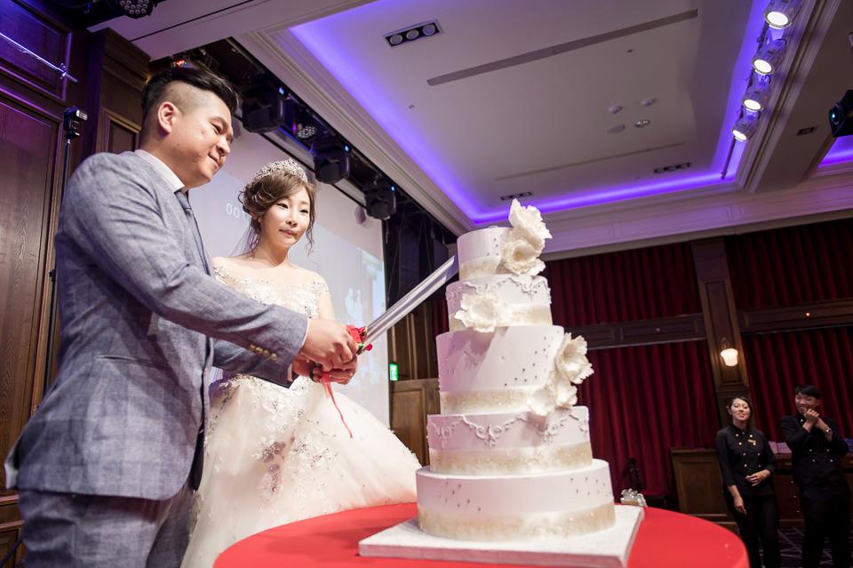 高雄婚攝 老新台菜 婚禮紀錄 Y & Y 067