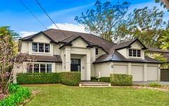 15B Wahroonga Avenue, Wahroonga NSW