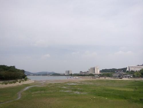 Gyeongju, Boman Lake, Lake