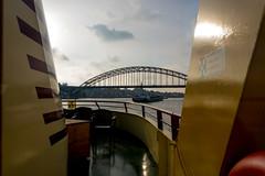 _DSC7650 (durr-architect) Tags: spiegelwaal ruimte room river waal nijmegen netherlands high water flood island bridge nevengeul