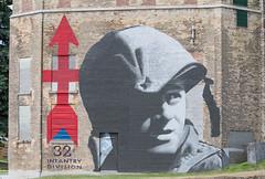 Red Arrow Park Mural