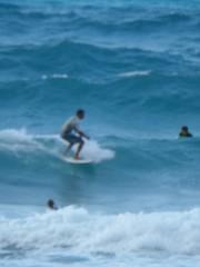 SAM_1899 (axanthoaxantho) Tags: sport griechenland greece ikaria messakti wavesurfing