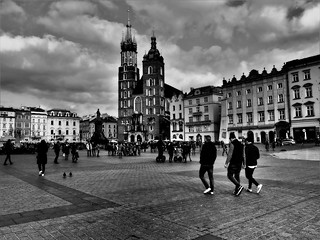 Marketplace in BW