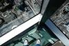 on the glass, Osaka view, from ABENO HARUKAS (jtabn99) Tags: osaka abeno harukas building skyscraper skyline expressway street 20170603 japan nippon niho 日本 大阪 阿部野 街 建物 高層ビル