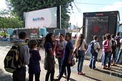 Campanha de Combate ao Aedes aegypti nas escolas (Saúde Bahia) Tags: sesab sus feira de santana colégio gastão guimarães aedes aegypti