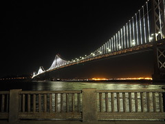 San Francisco 2016 (hunbille) Tags: usa america california sanfrancisco san francisco oakland bay bridge oaklandbaybridge baybridge rinconpark rincon park