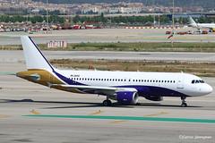 EK32002 Fly One Airbus A320-211 (Fabke's Aviation Photography) Tags: ek32002 flyone airbus a320211 a320 bcn barcelona yanair 2017