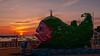 Flavi (Carpetovetón) Tags: amanecer flavi ballena colores nikond200 nikon24mm castrourdiales cantabria españa