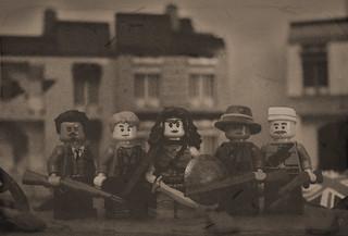 November, 1918