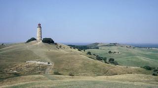 Dornbusch - Leuchtturm - 1985