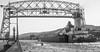 Great Lakes Trader at the Lift Bridge, Duluth (Sharon Mollerus) Tags: canalpark lakers shipping duluth minnesota unitedstates us cfpti17