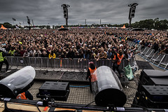 Royal Blood - Photo Peter Kirkegaard   (5 of 5) (peterkirkegaard) Tags: roskilde festival 2017 17 live photographer artist audience atmosphere arts band black concert crowd crazy crowdsurfing cozyness denmark danish dansk danmark danmarks dark dance dj darkness disco dancer dk event electronic electro eerie feeling fire fan fans gaffa grass happy instrument hair heavy june koncert canon light loud loudness lights life music musik night outside party performance portrait performing pop pro pyro rock rain rave summer sky stage upcoming urban wild