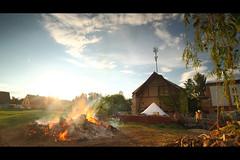 * (Henrik ohne d) Tags: eos7d efs1022mm hoyapro1cirpl hitechnd09gradse easter easterbonfire bonfire barn brehna brehnanet project66 osterfeuer may2017