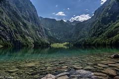 Obersee (cf771) Tags: bavaria bayern berchtesgadenerland fischunkelalm königssee königsseeberchtegardenerland obersee pentaxdahd15mm40limited salet seeundteich schönauamkönigssee deutschland