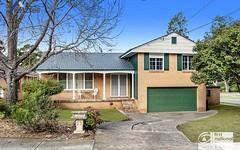 23 Euclid Street, Winston Hills NSW
