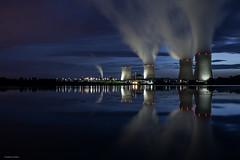 CNC 84 (Creativo Zorton) Tags: kernkraftwerk cattenom the nuclear power station
