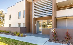 4/93 Burrinjuck Crescent, Duffy ACT