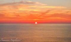 The Soundless Sound (Francesco Impellizzeri) Tags: trapani sicilia sunset clouds ngc