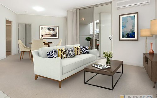 206/2 The Piazza, Wentworth Point NSW