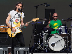 Cómo vivir en el campo (Luis Pérez Contreras) Tags: tomavistas festival madrid 2017 livemusic concert concierto olympus m43 mzuiko omd em1 cómo vivir en el campo cómovivirenelcampo