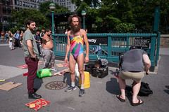 * (zlandr) Tags: candid unionsquare leicaq street zlandr manhattan chrisfarling nyc newyork newyorkcity city urban