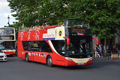 LO15 OLT (markkirk85) Tags: london bus buses ayats bravo 1r city the original tour new 122015 yly600 lo15 olt lo15olt