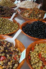 Olives (notFlunky) Tags: olives market dordogne france lot aquitaine holiday south west la vezier sarlat montignac