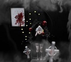 271# (xnutellax kegel (client list open)) Tags: sl secondlife event new editionlimited box darck dark monster june