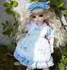 FS LittleFee Lishe Alice Full Set dress (Iohana_R) Tags: resindoll lishe bjdoutfit fairyland alice bjdoutfitforsale littlefee bjdsale doll dress