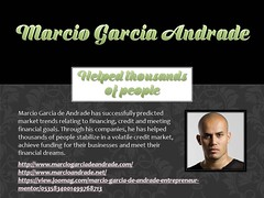 Marcio Garcia Andrade - Helped thousands of people (Marcio Garcia de Andrade) Tags: marcio garcia de andrade marcioandrade marciogarciaandrade