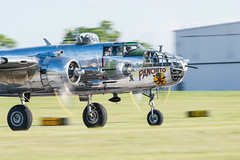 DSC_4059 (CEGPhotography) Tags: aviation wwii wwiiweekend ww2 reading midatlanticairmuseum flight props airplanes fly