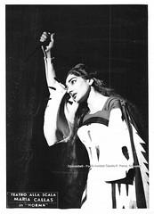 CALLAS, Maria, Norma, Teatro alla Scala, Milano (Operabilia) Tags: bellini norma claudepascalperna opera operabilia mariacallas mariameneghinicallas milano teatroallascala dominiquejpréaux lirica