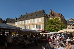 0X2A2821 (vincent.ganthy) Tags: vincent ganthy france dordogne sarlat la caneda market