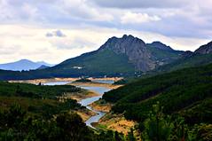 Serra do Açor 31e (#moliço) Tags: barragem serradoaçor barragemdesantaluzia natureza