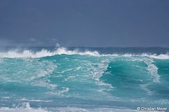 2017.02.11 - 9860 - Vagues Corralejo Fuerteventura © (chmeyer51) Tags: mer vague