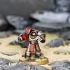 Brother Kaeso (blood.fists) Tags: warhammer40k 40k terminator lightningclaws cataphractii bloodfists