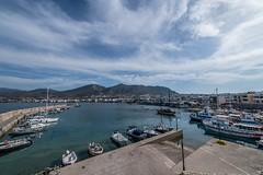 Hersonissos Port - Λιμάνι Χερσονήσου (1)