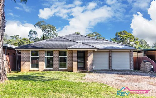 534 Londonderry Road, Londonderry NSW