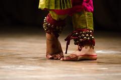 Creation : Dance (bappadityachandra) Tags: dance india indoor stage performance indian classical instrumental