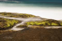 An der Küste / On the coast (Claudia Bacher Photography) Tags: teneriffa tenerife meer sea lava moos moss wasser water longexposure langzeitbelichtung natur nature outdoor sonya7r spain spanien