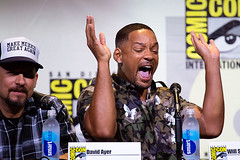 Will Smith - Suicide Squad SDCC 2016 (Emese Gaal) Tags: sdcc sdcc2016 comiccon sandiegocomiccon comiccon2016 willsmith margotrobbie suicidesquad