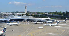 Seattle Tacoma International (akrocks.namb) Tags: seattletacomainternational airport northwestregion america internationalairport