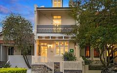 57 Lombard Street, Glebe NSW