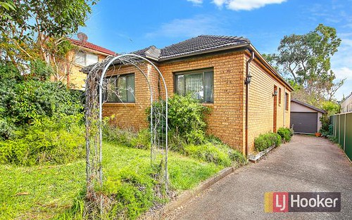 24 Oxford St, Lidcombe NSW 2141